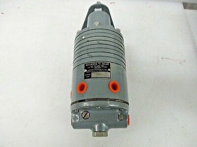 Nullmatic M/f Relay 68A3