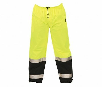 "Tingley P27122 Hi-Vis Pants | 40"" to 42"" Waste Size 