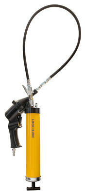 LockNLube Pneumatic Grease Gun