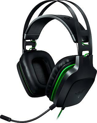 Razer - Electra V2 Wired 7.1 Gaming Headset for PC, Mac, PS4, Xbox One, Ninte...
