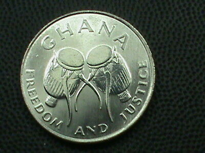 GHANA   50 Cedis   1999   UNC   ,   $ 2.99  maximum  shipping  in  USA