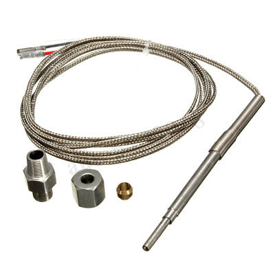 Universal EGT K Type Thermocouple Exhaust Probe High Temperature Sensors