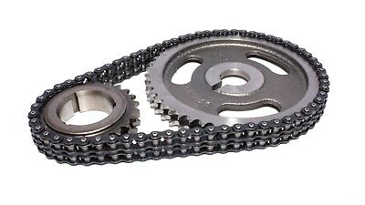 Competition Cams 2104 Magnum Double Roller Timing Set
