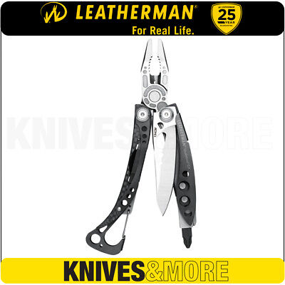 Leatherman Skeletool Cx Stainless Steel Multi-Tool 7In1 830924 Auswarranty