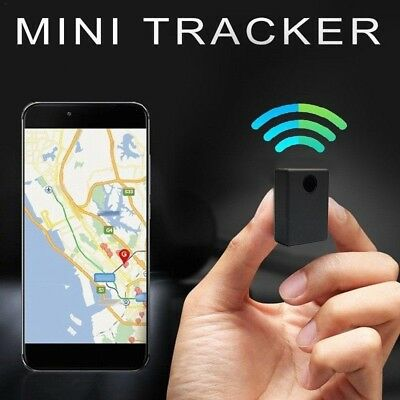 N9 GSM 2way Audio Voice Monitor Anti-lost Device for Child Anti-theft Mini Tools