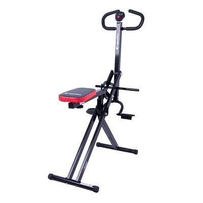 inSPORTline Total AB Rider Crunch Ultra Pro