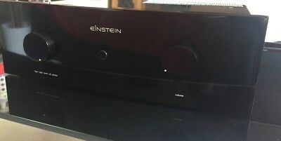 "Amplificador  EINSTEIN ""THE AMP"""