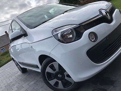 Renault Twingo 1.0i SCe. Serie Limitée Night&Day. Airco/Cruise