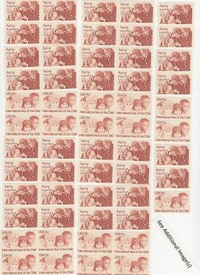 Discount Postage Stamps Enough to Mail 35 One Ounce Letters - Face Value $19.25
