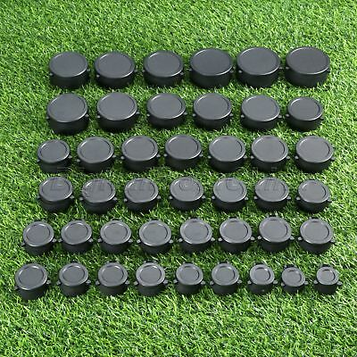 1PC Rifle Scope Gun Lens Cover Flip Up Quick Spring Protection Cap Objective Lid