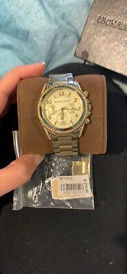 Michael Kors Parker MK6326 Wrist Watch for Women
