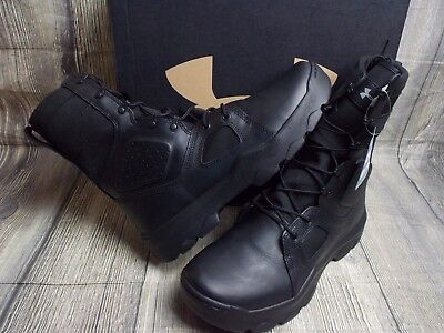 UNDER ARMOUR FNP TACTICAL MENS BOOTS BNIB GENUINE 10.5uk HUNTING HIKING MILITARY