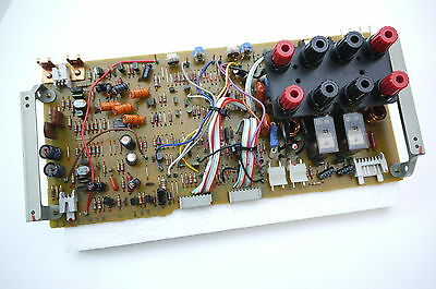 Original Pioneer GWH-146 Power Amp Assy for A-9 Amplifier! Unused! Nos