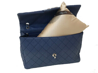 b6348d79adc4 BAG A VIE Handbag MINI Pillows Insert Shaper Fits Chanel - $32.00 ...