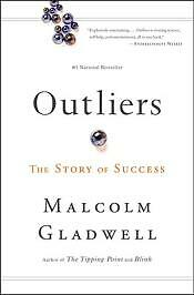 OUTLIERS: The Story of Success by Gladwell, Malcolm HARDCOVER LN FREE SHIP