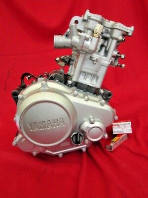 YAMAHA WR 125 ENGINE 🎇 SPECIAL PRICE!!!  VALID WITH PART X ONLY* post EU