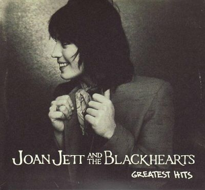 Joan Jett & The Blackhearts-Greatest Hits-Japan Cd Bonus Track  F30