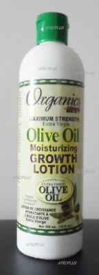 Organic Lotion olive Oil