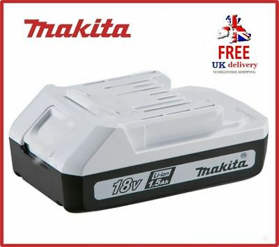Makita BL1815G 18v (volt) G-Series Li-Ion 1.5mAh Battery Replacements