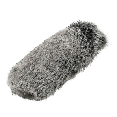 Furry Outdoor Microphone Windscreen Wind Muff For Rode Videomic Pro Microphone