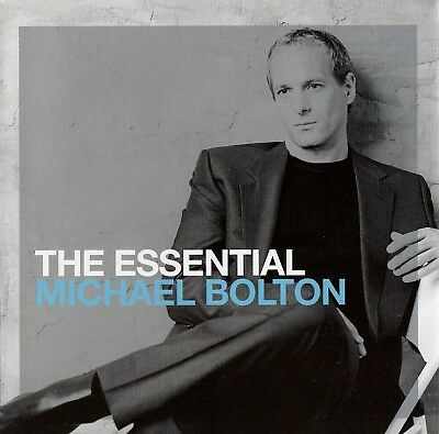 Michael Bolton : The Essential Michael Bolton / 2 Cd-Set - Top-Zustand
