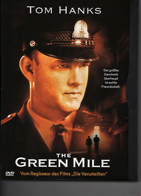The Green Mile Tom Hanks Erstauflage im Snapper Top Zustand