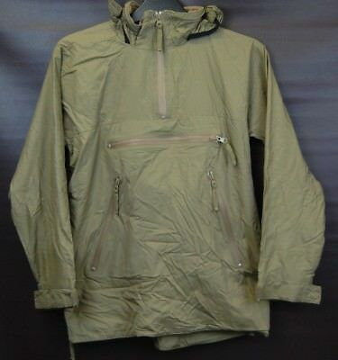 British Army Issue Smock Thermal - Buffalo - PCS - 180/100 Large - Ref TSB100