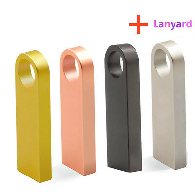 16GB-128MB USB Flash Drive USB 2.0 Thumb Drive Key Storage Memory Stick Pen