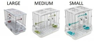 Vision 2 Bird Cage All Sizes