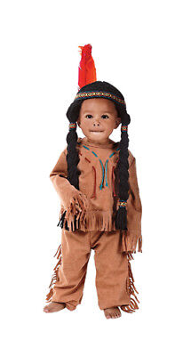 Indian Boy Childrens Costume Toddler 2T-4T