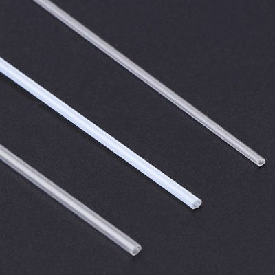 10Pcs Fishing Float DIY Tail Floats Hollow 0.8/1.2mm Thicken Tackle Tube Rigging