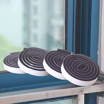 Durable Window Seal Paste Windproof Sealing Door Window Sound Self-Adhesive