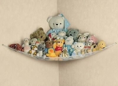 New Corner Hammock For Soft Toy Baby Teddy Storage Top Selling Quality Item