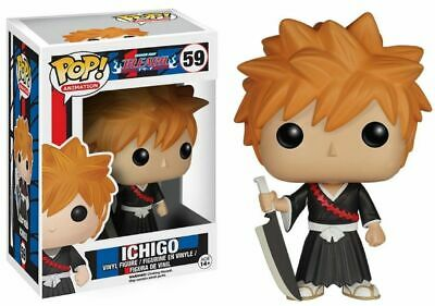 Funko Pop! Animation Bleach Ichigo Vinyl Figure Toy #59