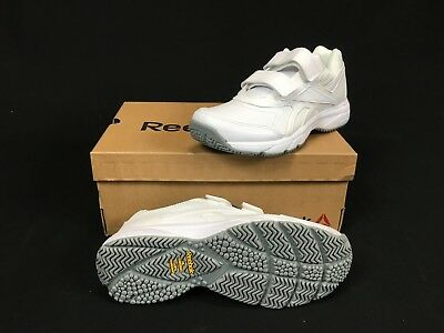 REEBOK MENS WORK N Cushion 2.0 4E Walking Shoes  aq9230 -  44.99 ... a02d9807e