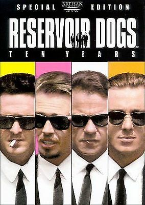 Reservoir Dogs (Two-Disc Special Edition) DVD