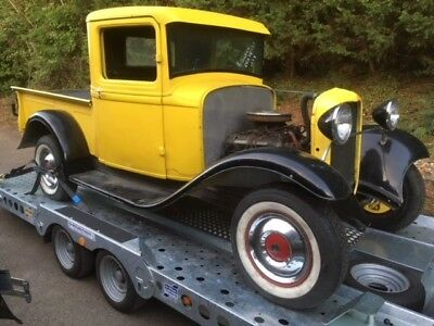 1932 FORD Pick Up  HOTROD PROJECT