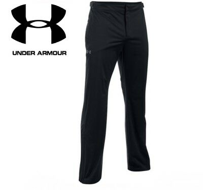 5b39836701 Under Armour UA Storm 3 Mens Golf Rain Trousers Waterproof and Windproof XL  Size