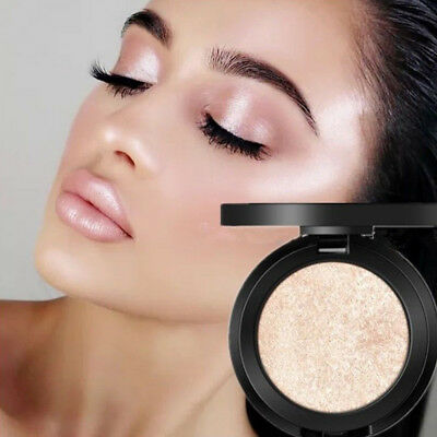 Long Lasting Highlighter Face Illuminator Contour Brightener Foundation powder