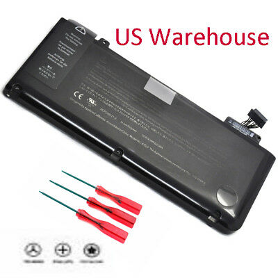 """Genuine OEM A1322 Battery For Macbook Pro 13"""" A1278 Mid 2009/2010/2011/2012 NEW"""