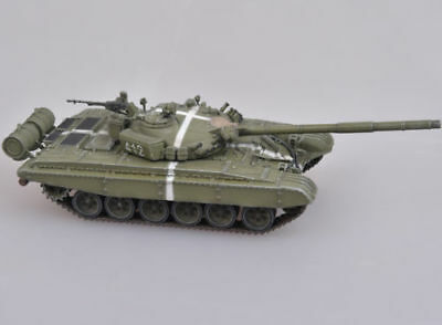 Modelcollect 1//72 Soviet Army T-72A Main Battle Tank 1980s AS72122