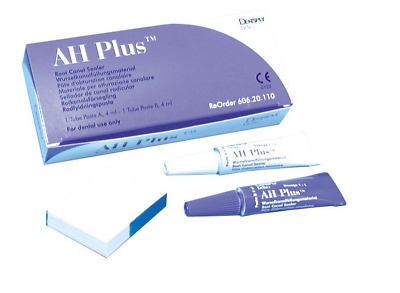 Dentisply AH PLUS ROOT CANAL SEALER Cement Dental