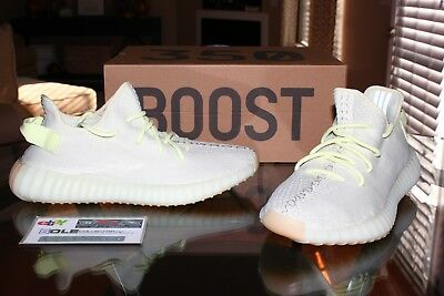 Deadstock Adidas Yeezy Boost 350 V2 Butter F36980 Kanye West Sizes 4 - 11