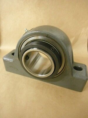 "Spb1000E2 15/16 Expansion Pillow Block 2-15/16"" Bore Browning"