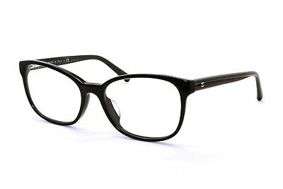 0ad3c73e0739 New Authentic Chanel 3313-A c.1248 Black Brown 54mm Frames Eyeglasses RX