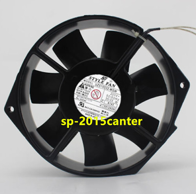 For STYLEFAN UZS15D22-MGW fan 220VAC 50/60HZ 172*150*38MM #SP62