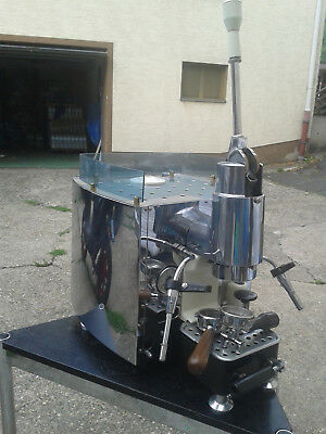 La Cimbali Rubino Vintage Handlever 1group Espresso/Coffee Machine