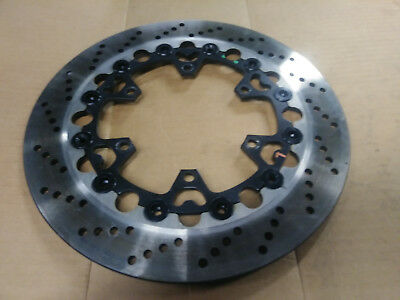 Front Brake Rotor Disc BMW R1100RT R1100R R1100RS K1100LT K1100RS R850R Exc