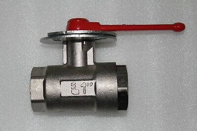 0439 23 34 Parker Legris Lockable Ball Valves