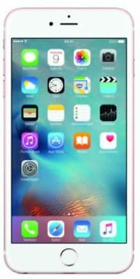 Apple iPhone 6s Plus - 32 GB - Roségold